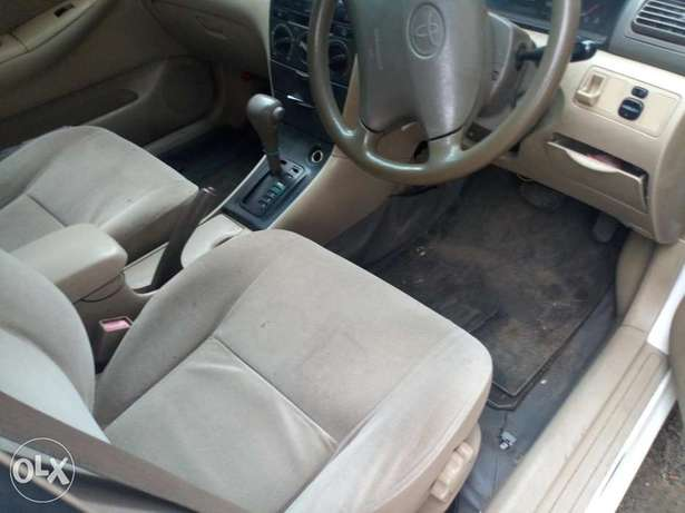 For sale Toyota nze really clean iam the second owner at 500 nego Ongata Rongai - image 3