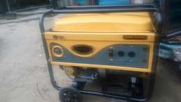 Original 7.5 kva Haier thermocool (TEC) generator.Just in need of cash