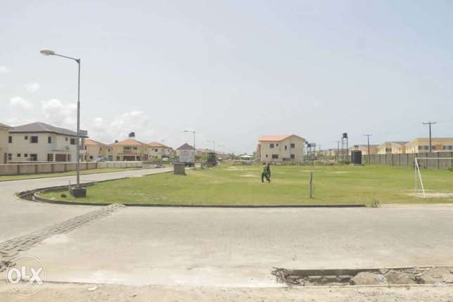 Well finished newly built 4 bedroom terrace with bq at Chevron Lekki Peninsula - image 8
