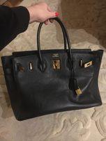 45ae3af64c17 Hermès сумка кожа натуральная люкс реплика