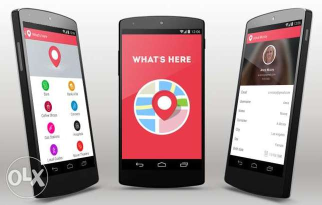 we develop an android app or will be your android app developer