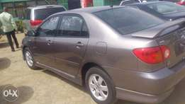 Awoof corolla sport clean title