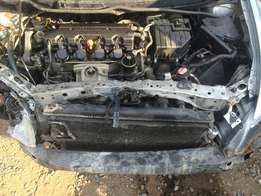 Honda Civic 2008 For Stripping