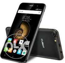 Cubot Note S, 16GB, dual sim, 1 month old