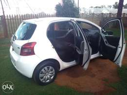 Toyota Yaris T3+ for sale