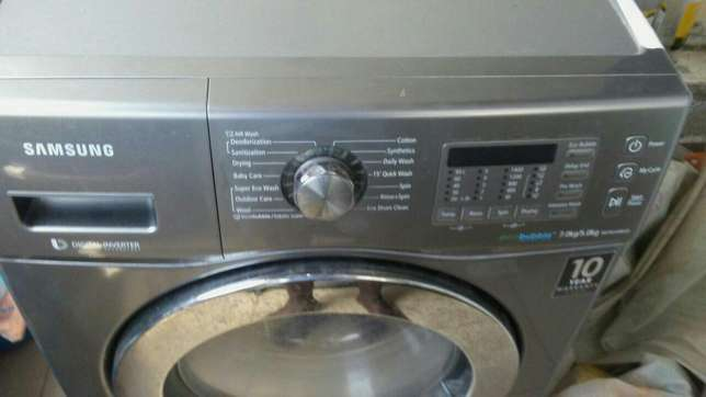 Samsung Washing machine Ngara East - image 2