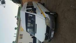 23seater sprinter bus for hire