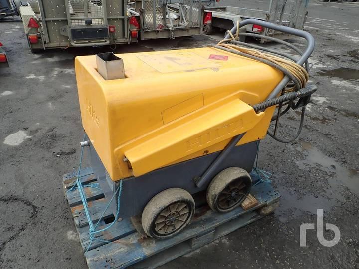 Morris TW100 Portable - 2013