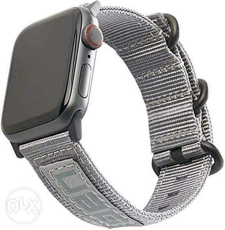 UAG Nato Strap for Apple Watch
