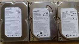 Desktop Hard Drives for sale