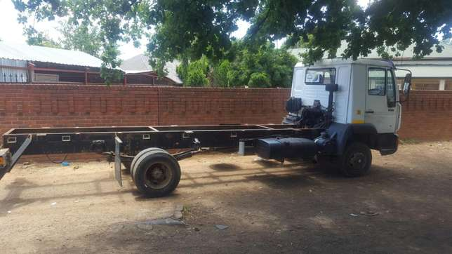 Man truck for sale Aliwal North - image 8