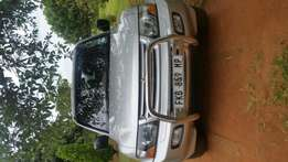 Pajero 4×4 V6 3.5 petrol.. owner looking for smaller car.