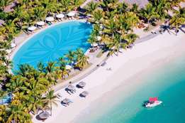 Travel Special - 5* Mauritius 7 Nights from R19 200.00pps