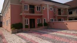 Luxurious 6 Bedroom duplex for sale At a give away price