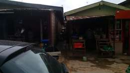 Convertible Houses on a Plot Of Land for sale at ojodu, ojodu berger