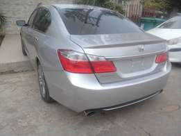 ADORABLE MOTORS: A Brand new standard 013 Honda Accord Sports 4 sale.