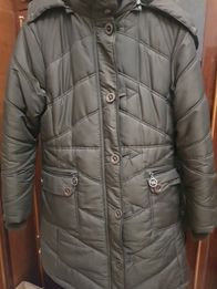 1cd0745f63d Пальто Зимнее - Женская одежда - OLX.ua
