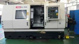 Big cnc lathe, price dropped for quick sale.