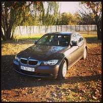 B&W 320i For Sale