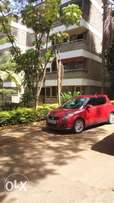 3bedroom apartment situated in kilimani
