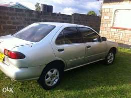 Selling my Nissan Sunny B14
