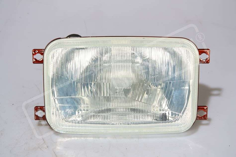 Volvo Headlamp For