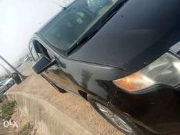 Ford edge 2008 distressed sale only issue