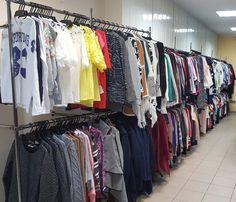 3c757ba46d969d Odzież Używana - Usługi i Firmy w Wielkopolskie - OLX.pl