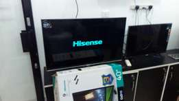 40 inches hisense led digital flatscreen tv