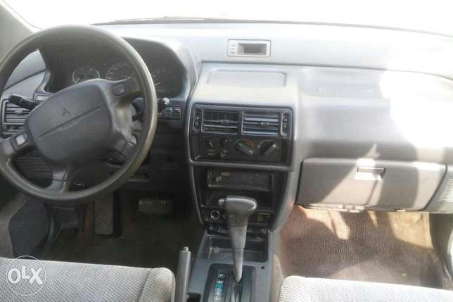 Mitsubishi space wagon Port Harcourt - image 6