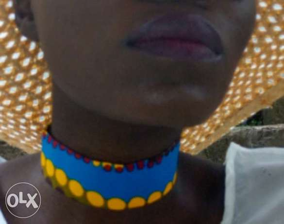 African chokers City Centre - image 1