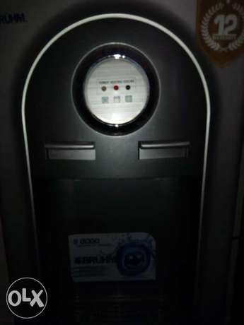 Bruhm water dispenser Mbaraki - image 2