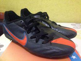 Бутсы Nike Детские в Киев - OLX.ua 05073d2f768