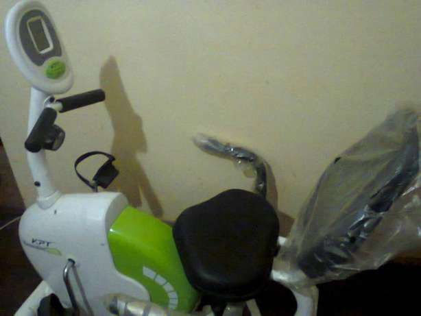 Brand new Exercise Bike Langata - image 1