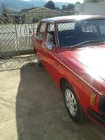 Urgent Sale 1972 - Toyota Corona 1700 - No Parking R 18 000