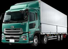 Victors transport logistics is your home of moving across South Africa