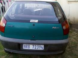 Fiat Palio is on sale very neat and clean its has sound.