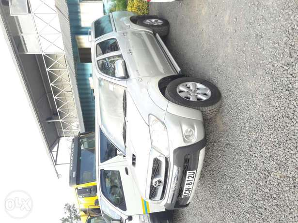 Toyota Hilux for sale Pioneer - image 1