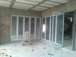 Tshamasase Aluminium Suppliers