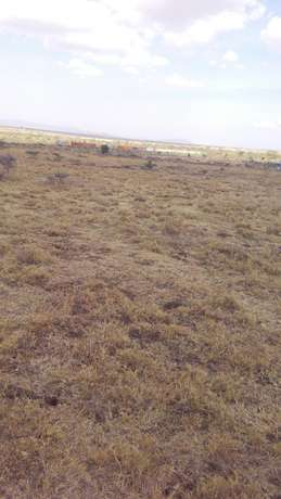 Plots for sale in kitengela behind newlite girls Nairobi CBD - image 3