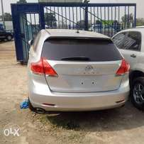 An ultra clean toks 2009 toyota venza for sale