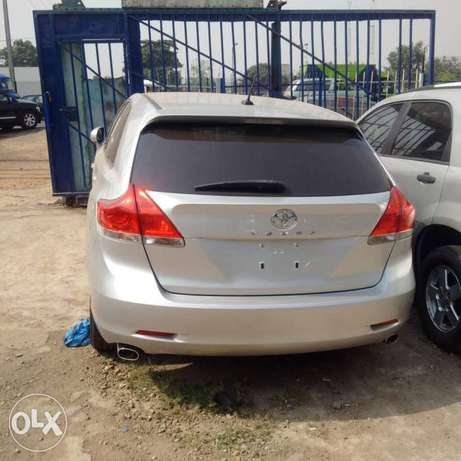 An ultra clean toks 2009 toyota venza for sale Ikeja - image 1