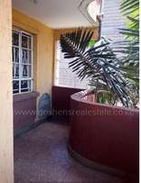 Executive two bedroom in the heart of Ruaka