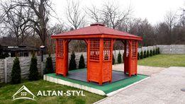 Altanki Ogród Olxpl