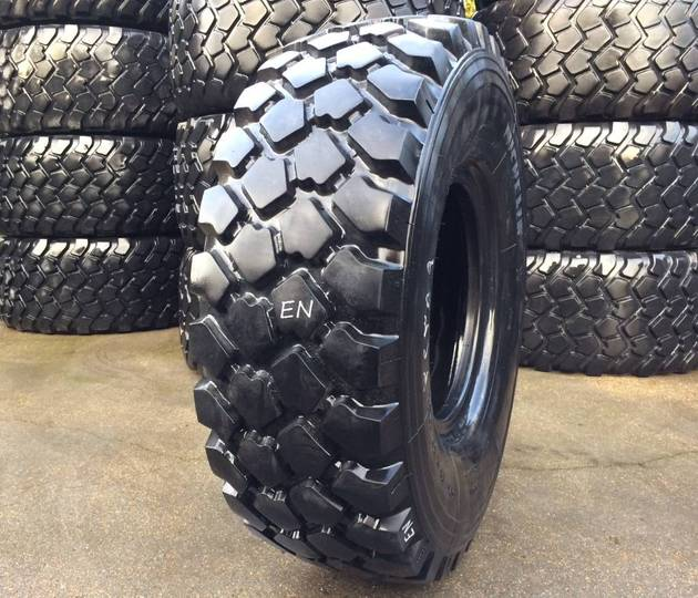 Michelin 395/85r20 Xzl - Used En 80%