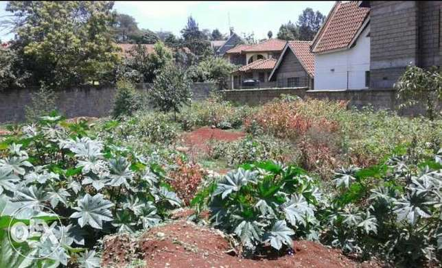 1/4land for sale in mt view Kangemi - image 3