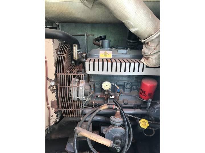 Iveco 8065E - 60 kVA Generator - DPX-11795 - 2003 - image 6