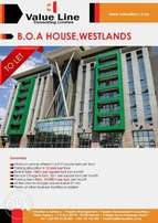 office space to let westland