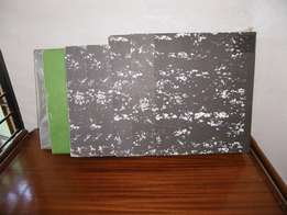 Second-Hand File Holders (7 for R40.00)