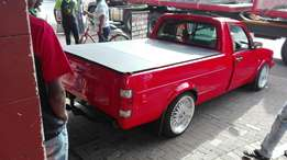 Tonneau Covers Designs In Vaal